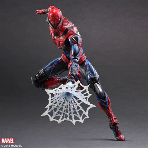 Play Arts Marvel Universe Ori Square Enix New Misb marvel universe variant play arts spider square enix store