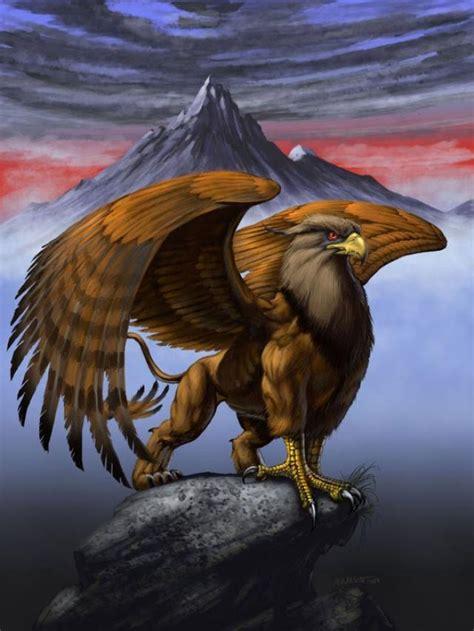 Imagenes De Aguilas Mitologicas | lista aves mitol 243 gicas