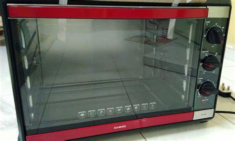 Oven Khind hotch potch info lazada 网购记 khind ot52r electric oven