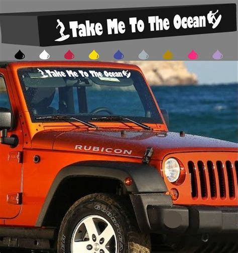 jeep windshield stickers 56 best images about jeep wrangler on pinterest 2006