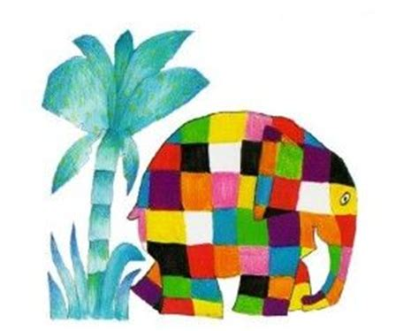 Elma The Patchwork Elephant - 10 best images about bc elmer beleeft een avontuur on