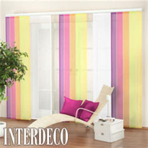 gardinen bunt sch 246 ne bunte gardinen im multicolor look die gardine mit