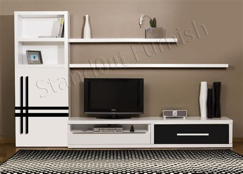 Tv Cabinet Design by Led Tv Unit Decor Information About Home Interior And