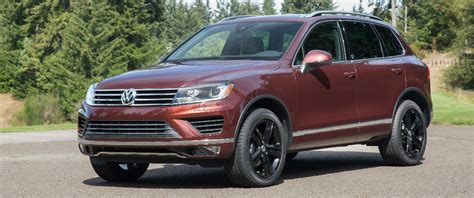 volkswagen touareg 2017 price 2017 vw touareg release date and price