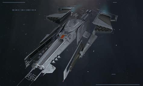 design my space spaceship design by artofchen on deviantart
