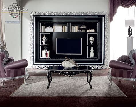 Last Standing Living Room by Vogue Salon With Purple Upholsteries And Furniture