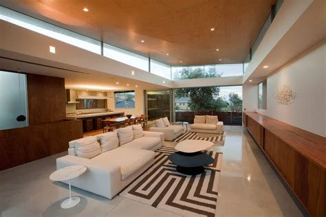 modern asian aesthetic  beach house  white rock
