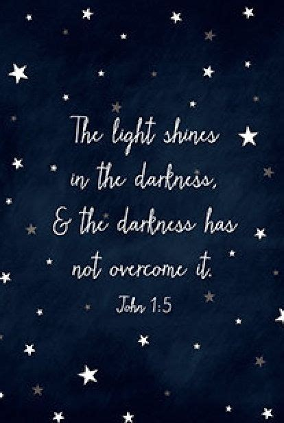 a light shining in darkness bible light and darkness bible quotes quotesgram