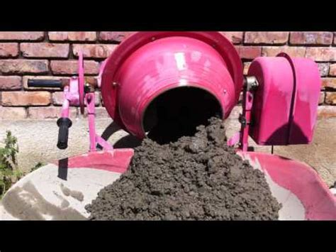 Cement Concrete Mixer At Best Price In India