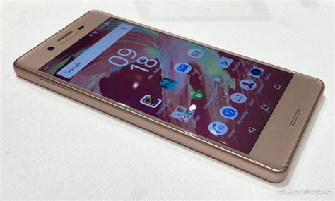 So X sony xperia x review specifications and price the debut