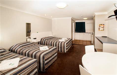 weekly rooms jeffrey s motel caravan park overnight weekly