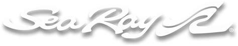 sea ray boats logo london boat show sea ray brighton boat sales