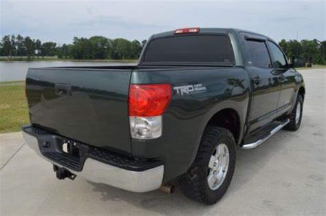 manual cars for sale 2008 toyota tundramax seat position control purchase used 2008 toyota tundra crew max 5 7l leather sr5 4x4 in walker louisiana united