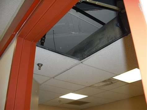 Ceiling Missing keyes safety compliance 187 missing ceiling tiles