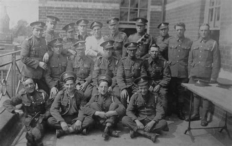 World War 1 Records Royal Field Artillery World War One Photos Obituaries Service Records