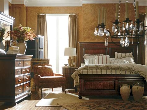 stanley bedroom sets stanley furniture louis philippe bedroom set sl0581340set2