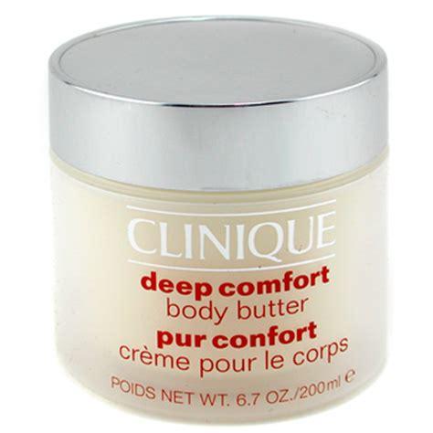 deep comfort deep comfort body butter by clinique perfume emporium
