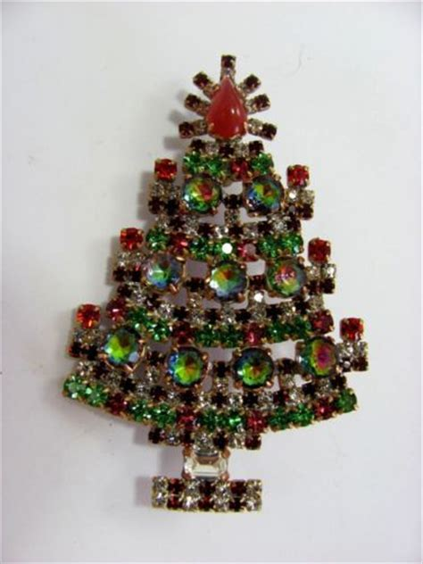 jewelry christmas tree picture