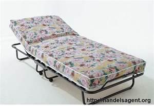 matratze zusammenklappbar g 228 stebett blume klappbar bett mit matratze sessel