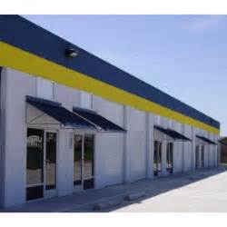 victory awnings industrial canopies and shelters commercial metal