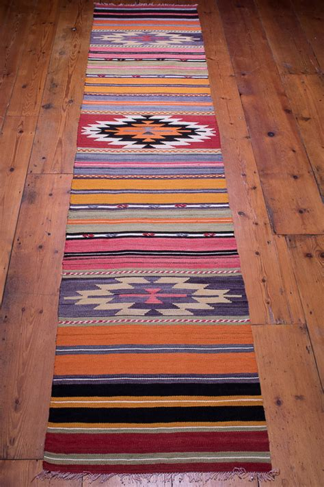 narrow rugs hallway narrow kilim runner rug turkish acipayam
