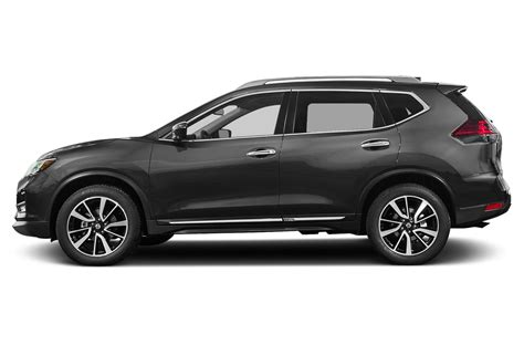 nissan rogue 2017 new 2017 nissan rogue price photos reviews safety