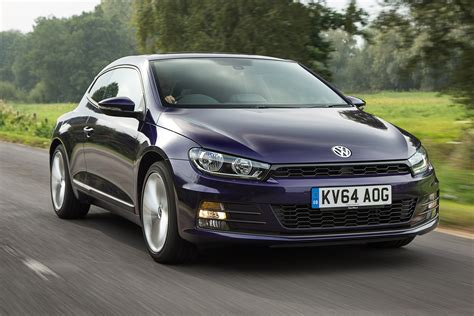vauxhall scirocco vw scirocco 1 4 tsi review auto express