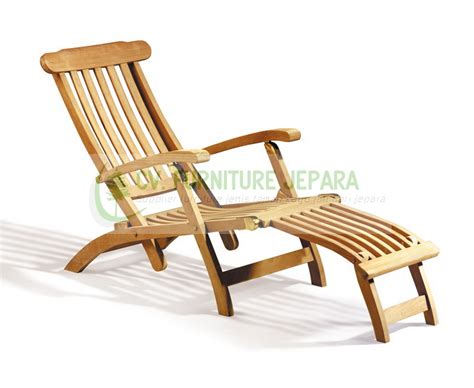 Kursi Kayu Pantai furniture kursi pantai cv furniture jepara jual