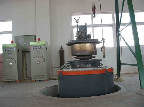 pit gas china pit gas nitrocarburizing soft nitriding furnace