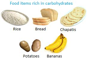 carbohydrates rich foods pin carbohydrate rich food bread pasta potato rice