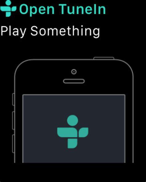 tunein radio stream live radio on the app store