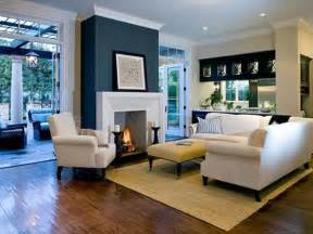 gallery for gt dark blue accent wall fireplace