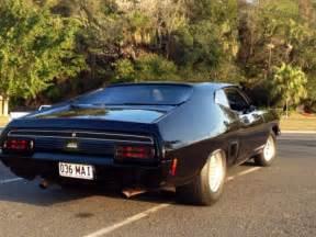 1975 ford falcon xb boostcruising