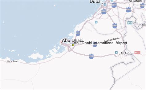 abu dhabi map location abu dhabi international airport map pictures to pin on