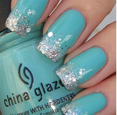 tiffany blue office on pinterest pedicure salon ideas tiffany blue nails nailed pinterest discover more