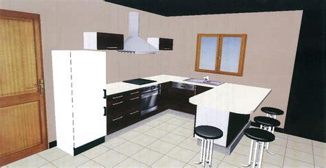 plan de cuisine en 3d outils conception cuisine logiciel de conception cuisine