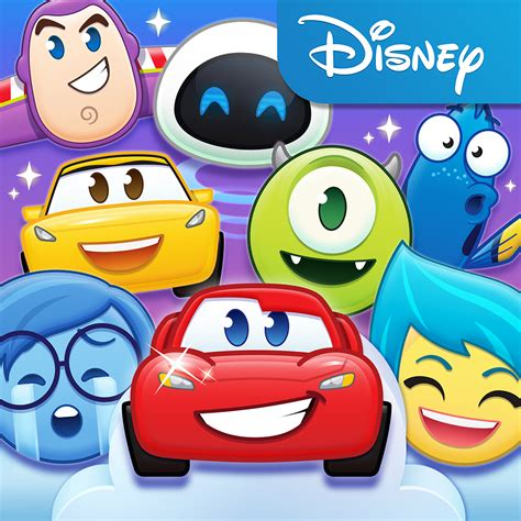 Finding Nemo Wall Stickers image disney emoji blitz app icon cars png disney wiki