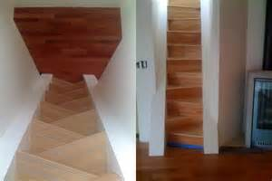 Space Saving Stairs Design Space Saving Stairs My Home Style