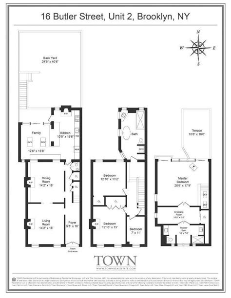 102 best images about townhouse floor plans on pinterest best townhouse floor plans carpet awsa luxamcc