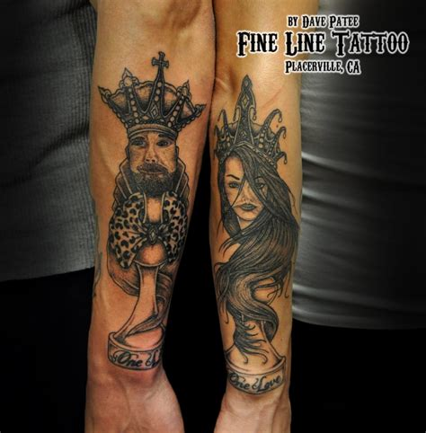 city line tattoo king and by dave yelp