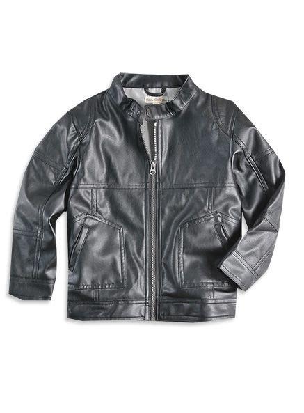 Pumpkin Cardi Jacket pumpkin patch jackets mock leather biker jacket