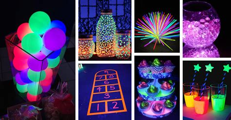 25 best glow in the ideas and designs for 2017