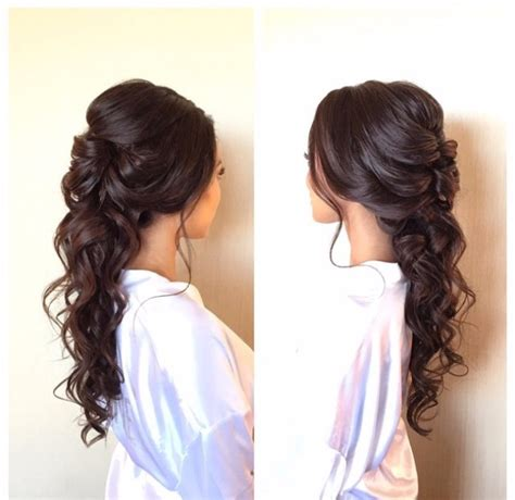 homecoming hairstyles for asian hair 48 latest best prom hairstyles 2017 hairstylo
