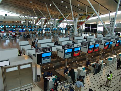 Or Tambo Information Desk by Cape Town International Airport Information Desk Best