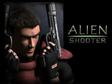 alien shooter free download gametop