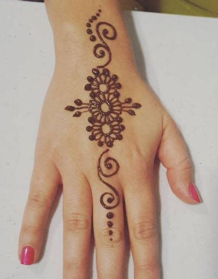 simple hand henna www pixshark com images galleries