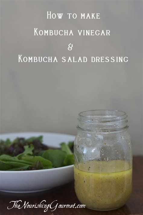 Kombucha Detox Bath by How To Make Kombucha Vinegar And Kombucha Salad Dressing