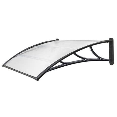 tettoia per porta tettoia da esterno per porte o finestre pensilina in
