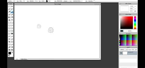 how to use web application sumo paint 171 html xhtml css