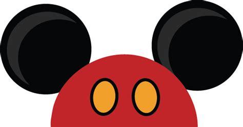 Disney Boy Plain Black disney clipart ear pencil and in color disney clipart ear